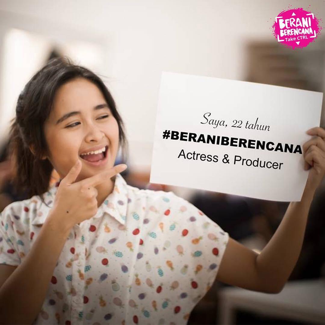 Dengan Berani Berencana, DKT Indonesia Ajak Anak Muda untuk 'Take CTRL' Masa Depan!