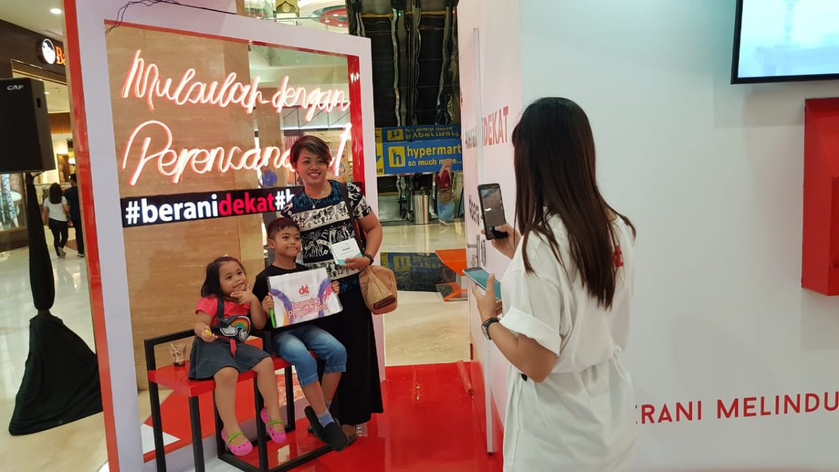 DKT Indonesia Launches #beranidekat, Encouraging Indonesians to Speak Up About Reproductive Health