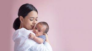 Kontrasepsi untuk Ibu Menyusui