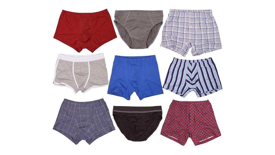 Jenis Pakaian Dalam, Salah Satu Faktor yang Ternyata Bisa Memengaruhi Kesuburan Laki-laki