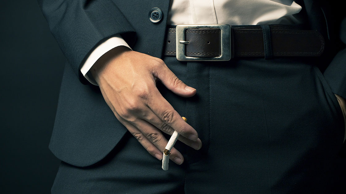 Bukan Sekadar Desain Kemasan, Ini Pengaruh Merokok Terhadap Kesuburan Laki-laki
