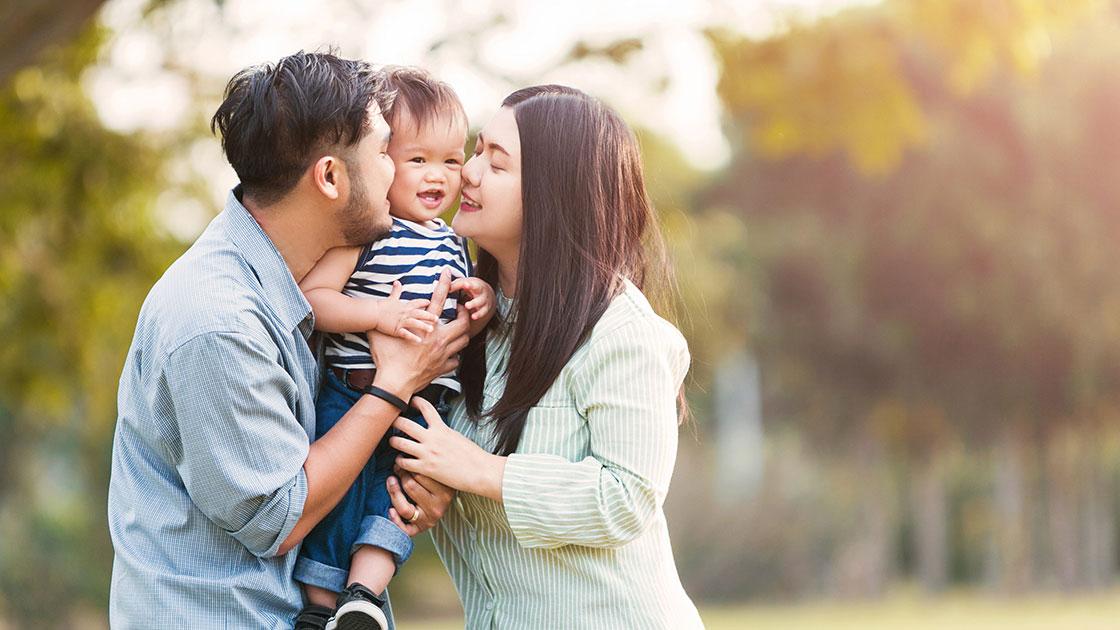 Program Keluarga Berencana Bisa Melindungi Masa Depan Si Kecil, Ini Alasannya