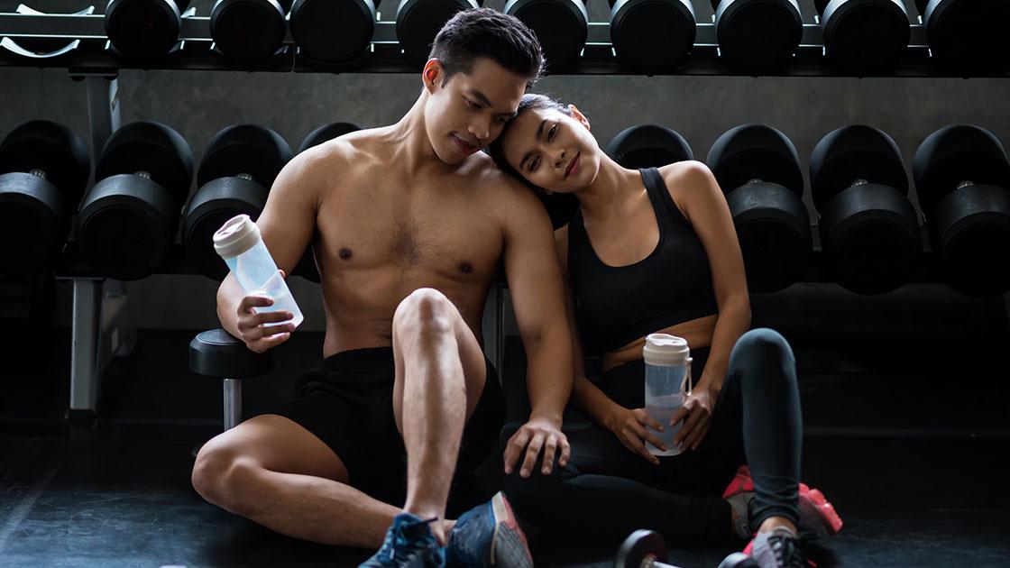 4 Solusi Sederhana Agar Pakaian Olahraga Anda Tidak Mengganggu Kesehatan Reproduksi