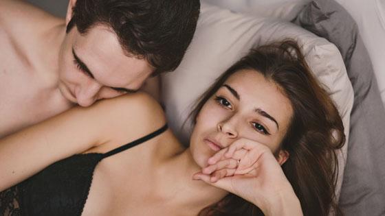 Gagal Orgasme? Ini Empat Kemungkinan Penyebabnya