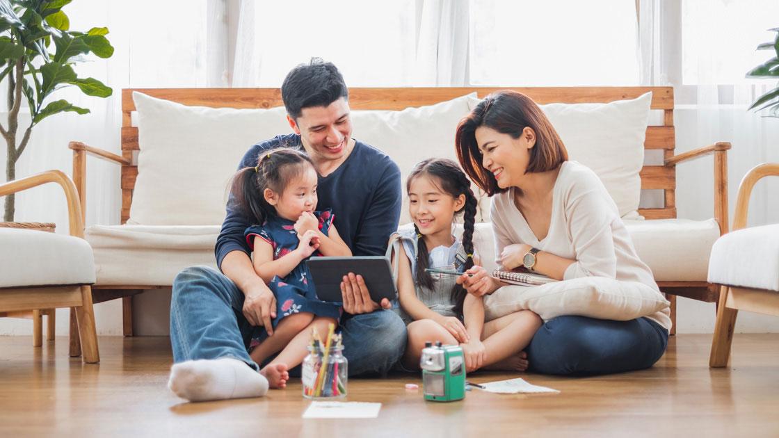 Berbeda dengan di Masa Lalu, Ini 4 Kemudahan Program Keluarga Berencana di Era Modern