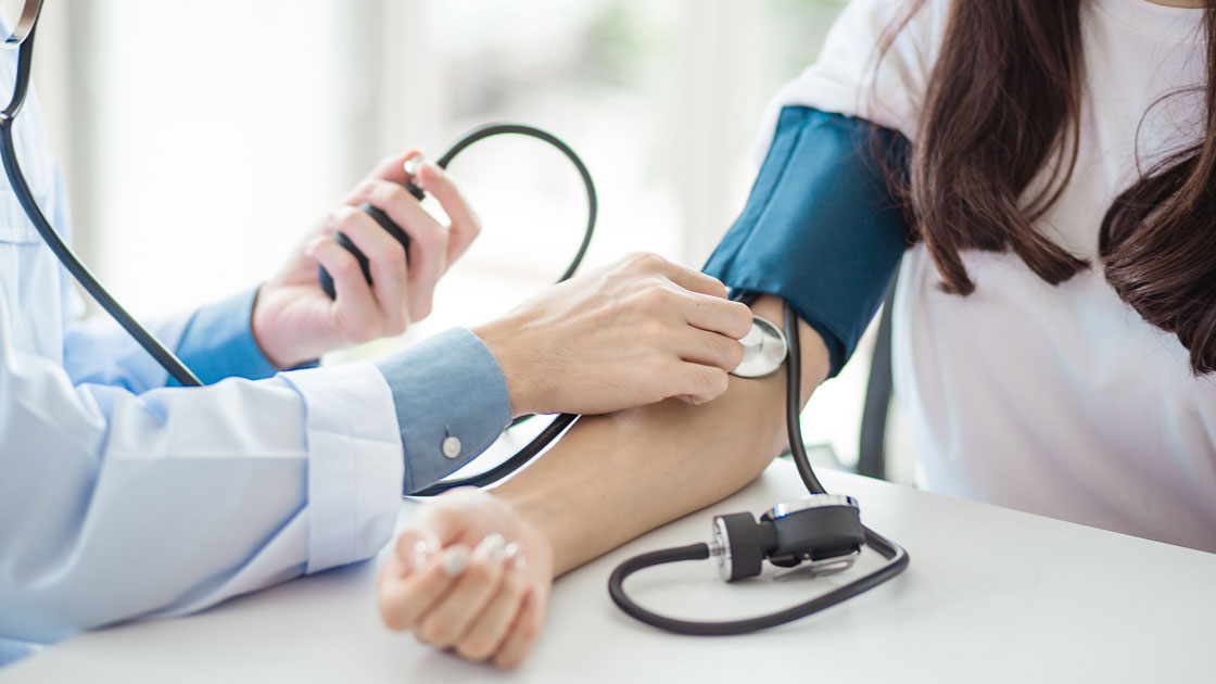 Tekanan Darah Tinggi? Ini 5 Metode Keluarga Berencana yang Baik bagi Anda