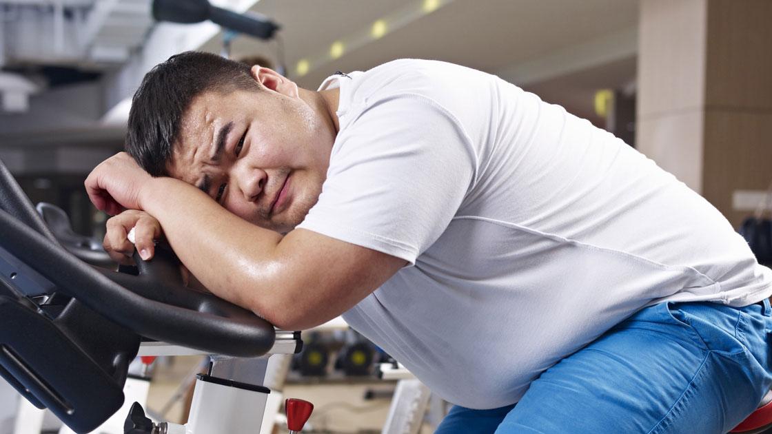 Obesitas dan Faktor Kesuburan Laki-laki, Adakah Kaitannya