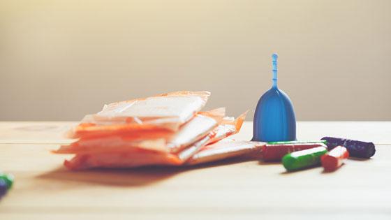 Menstruasi Tidak Teratur Ketika Traveling, Apakah Normal?