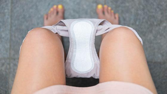 Menstruasi Tidak Teratur, Salah Satu Gejala PCOS