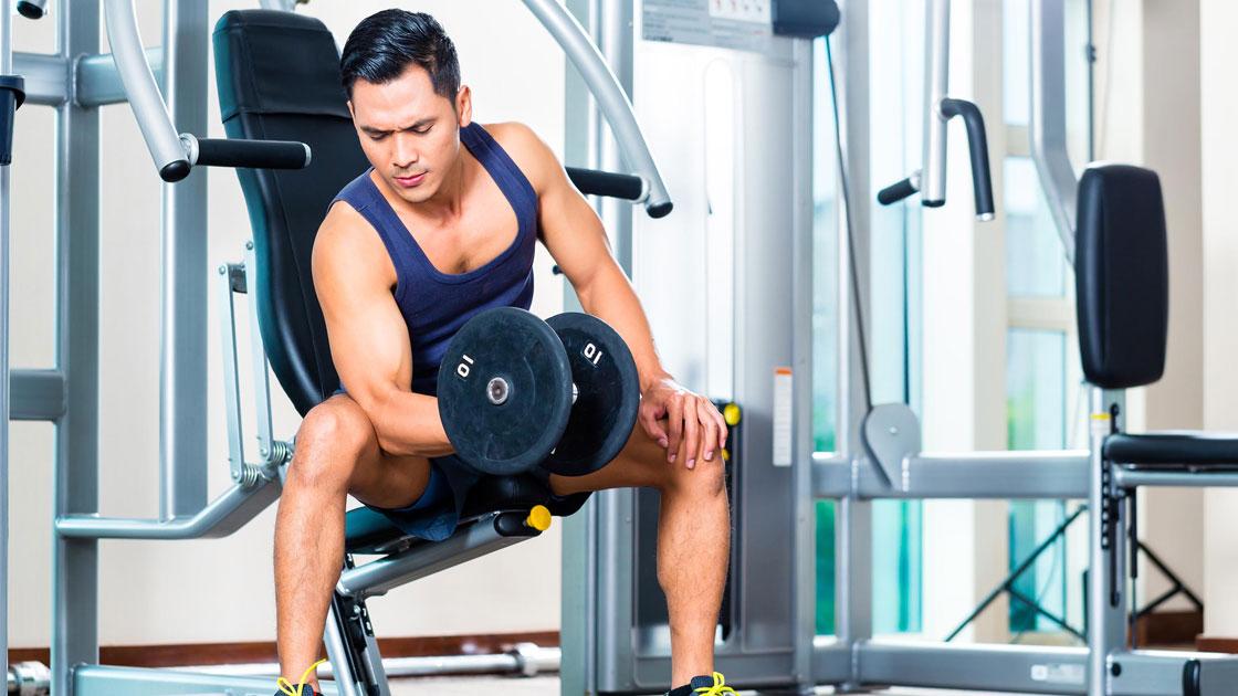 Olahraga dan Faktor Kesuburan Laki-laki, Seperti Apa Kaitannya?