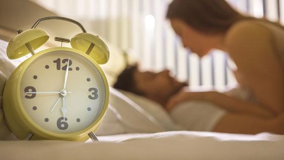 Hindari Tiga Kesalahan Ini Ketika Memakai Cara Menghitung Masa Subur dengan Alat Tes Ovulasi