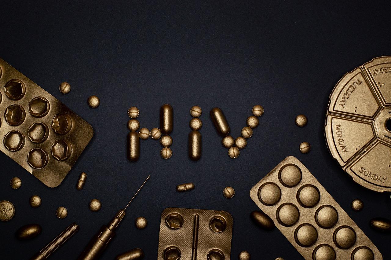 Kapan gejala hiv muncul