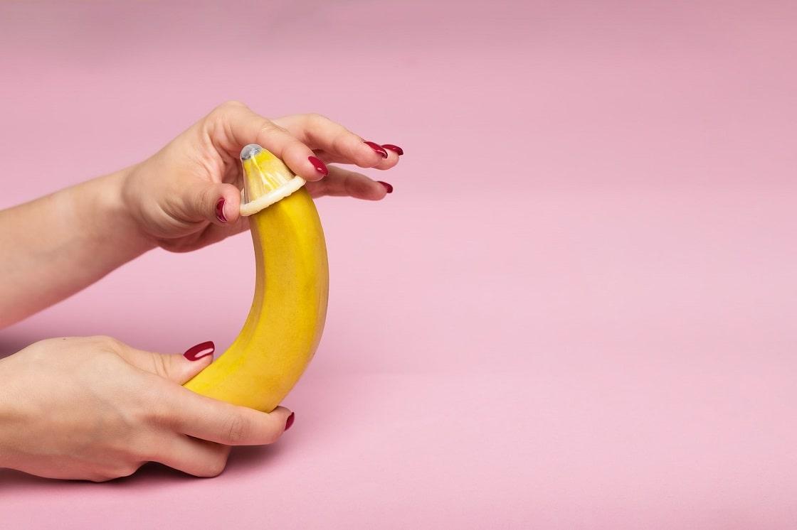 Kenapa hamil pakai kondom