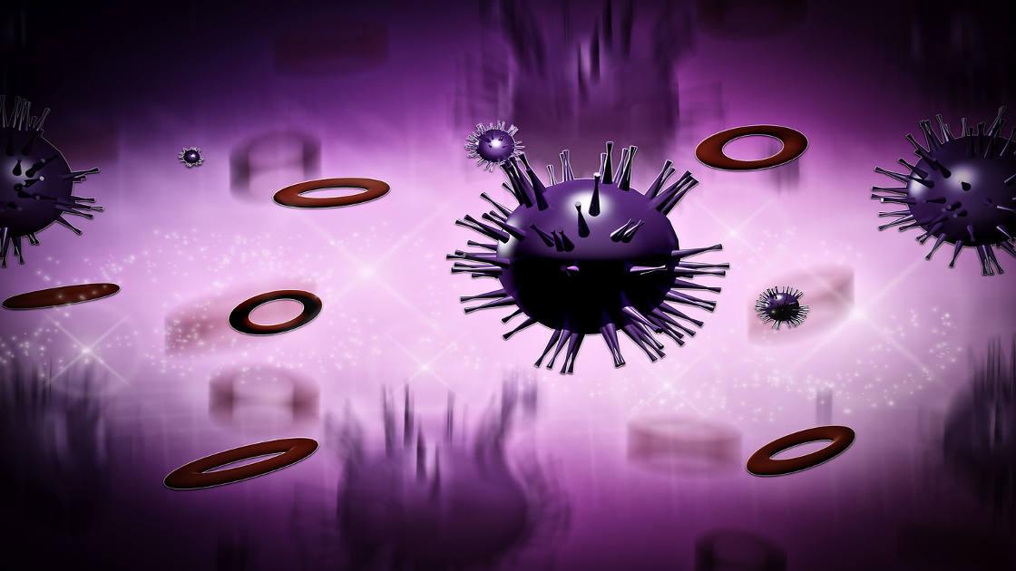 Mengenal gejala HIV