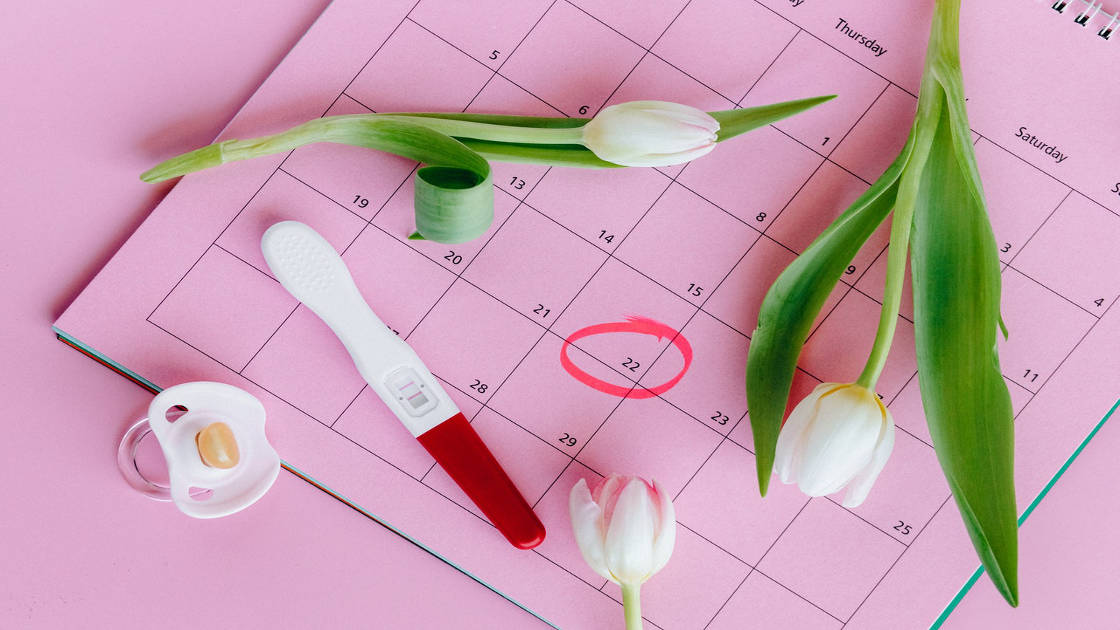 Meningkatkan peluang kehamilan