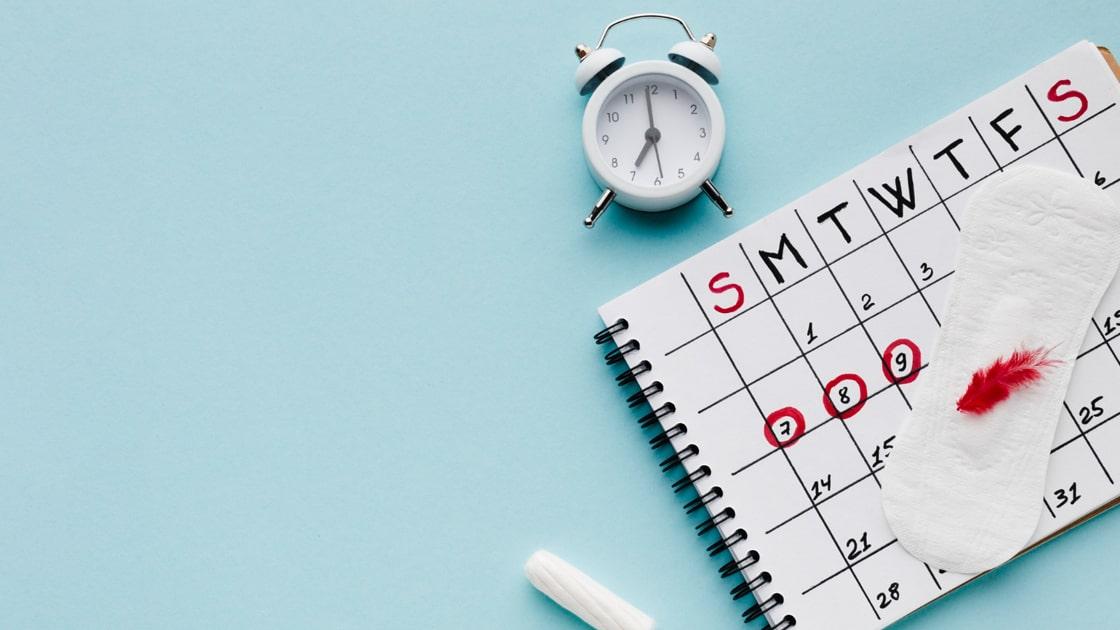 Berapa Lama Jarak antara Masa Subur dengan Menstruasi?