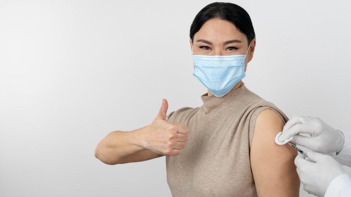 Jangan Takut, Vaksinasi COVID saat Menstruasi itu Aman