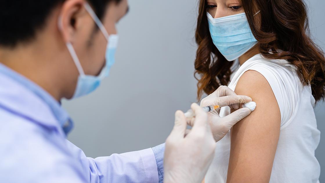 Vaksid Covid-19
