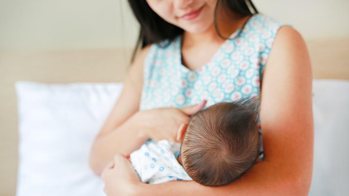Pil KB Laktasi, Kontrasepsi untuk Ibu Menyusui yang Ampuh Mencegah Kehamilan